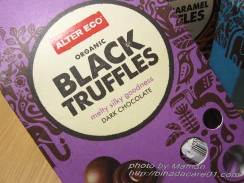iherb ALTER ECO BLACK TRUFFLES