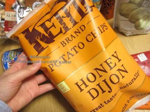 iherb kettle foods honey dijion