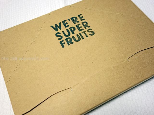 were super fruits